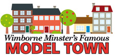 Wimborne Model Town and Gardens
